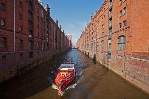 Ghé thăm những thành phố kênh đào tuyệt đẹp trên thế giới - anh 10