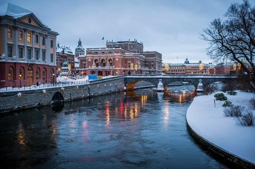 Ghé thăm những thành phố kênh đào tuyệt đẹp trên thế giới - anh 2