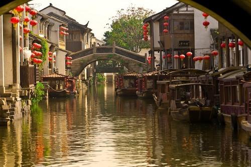 Ghé thăm những thành phố kênh đào tuyệt đẹp trên thế giới - anh 3