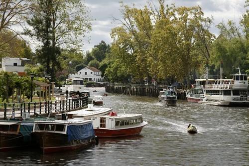 Ghé thăm những thành phố kênh đào tuyệt đẹp trên thế giới - anh 4