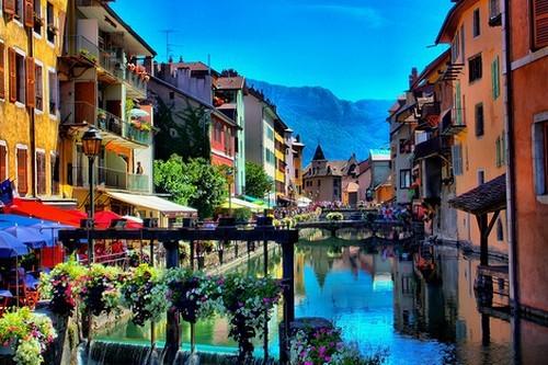 Ghé thăm những thành phố kênh đào tuyệt đẹp trên thế giới - anh 5