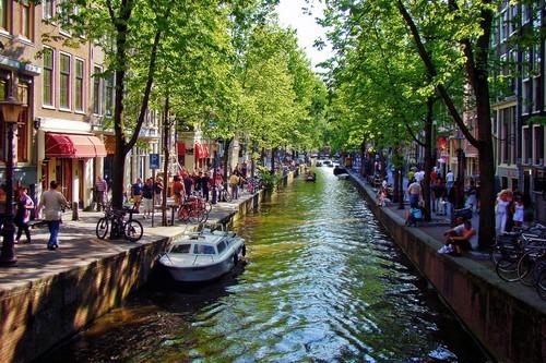 Ghé thăm những thành phố kênh đào tuyệt đẹp trên thế giới - anh 7