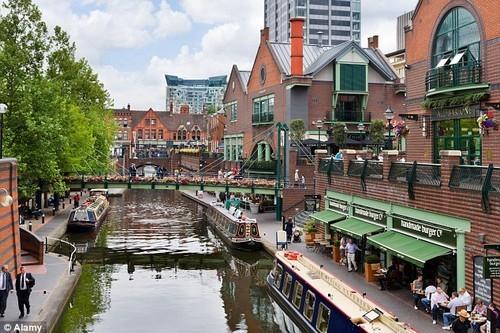 Ghé thăm những thành phố kênh đào tuyệt đẹp trên thế giới - anh 8