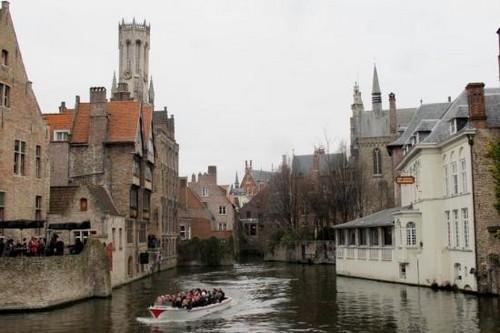 Ghé thăm những thành phố kênh đào tuyệt đẹp trên thế giới - anh 9