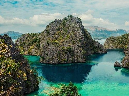 15 bức ảnh khiến bạn muốn tới Philippines ngay lập tức - anh 1