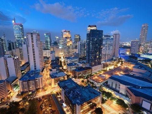 15 bức ảnh khiến bạn muốn tới Philippines ngay lập tức - anh 12