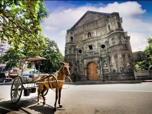 15 bức ảnh khiến bạn muốn tới Philippines ngay lập tức - anh 13