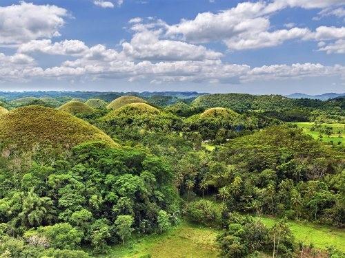 15 bức ảnh khiến bạn muốn tới Philippines ngay lập tức - anh 15