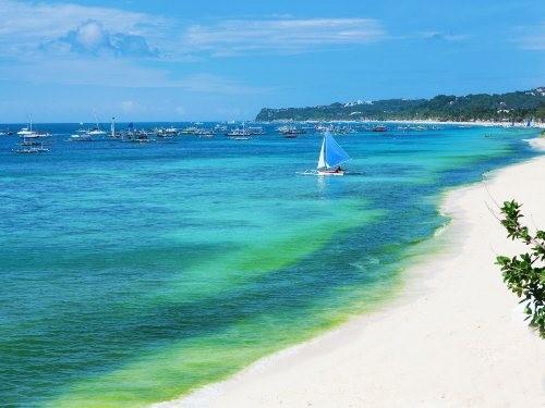 15 bức ảnh khiến bạn muốn tới Philippines ngay lập tức - anh 5