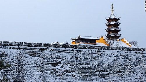 Ghé thăm Nam Kinh - Thành phố của các vị hoàng đế - anh 12