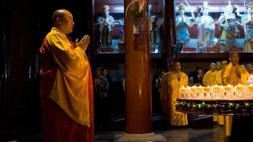Ghé thăm Nam Kinh - Thành phố của các vị hoàng đế - anh 15