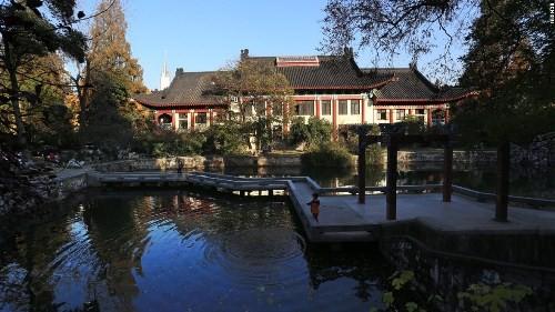 Ghé thăm Nam Kinh - Thành phố của các vị hoàng đế - anh 4