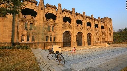 Ghé thăm Nam Kinh - Thành phố của các vị hoàng đế - anh 5