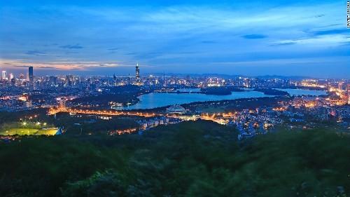 Ghé thăm Nam Kinh - Thành phố của các vị hoàng đế - anh 8