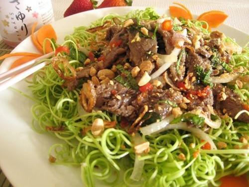 Các món ăn cực đơn giản giúp nam giới giữ phong độ - anh 1
