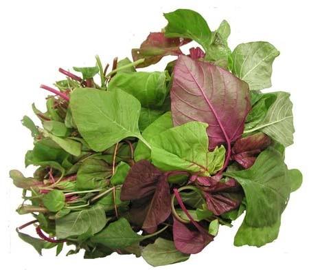 Những loại rau giúp giải nhiệt mùa hè - anh 2