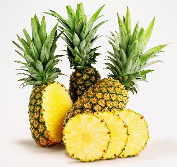 Mùa hè nóng nực nên ăn loại quả gì? - anh 1