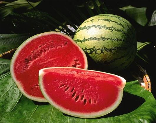 Mùa hè nóng nực nên ăn loại quả gì? - anh 2