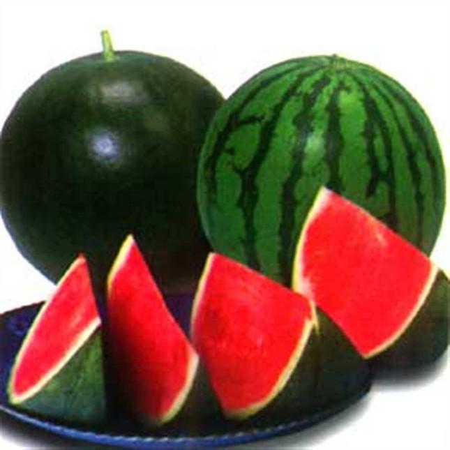 Hạ nhiệt mùa hè bằng những món ăn - anh 1