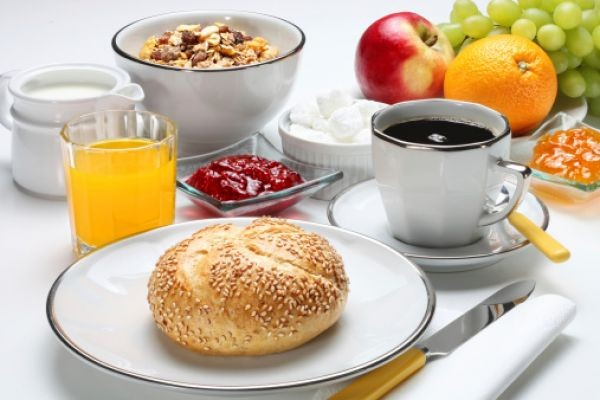 Những thói quen ăn sáng làm giảm tuổi thọ - anh 1