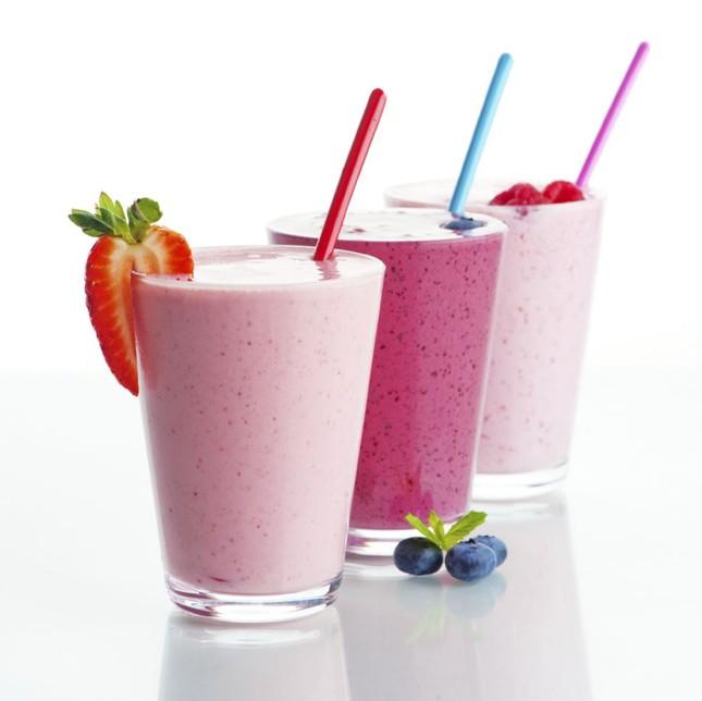 Uống gì để giảm cân hiệu quả? - anh 5