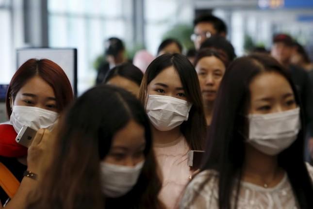 Nghi ngờ người phụ nữ đầu tiên ở Việt Nam nhiễm Mers - anh 1