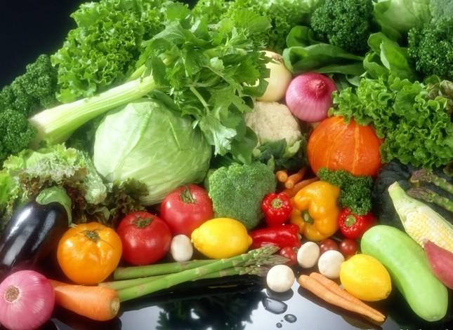 Những thực phẩm đẩy lùi stress - anh 4