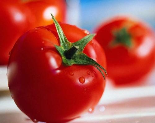 Những tác dụng phụ ít người biết của cà chua - anh 1