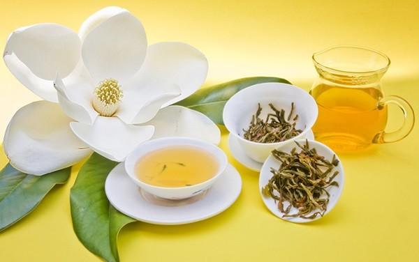 5 loại trà giúp chữa đau dạ dày hiệu quả - anh 1