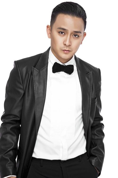 Justin Nguyễn thanh lịch, trẻ trung với trang phục vest - anh 1