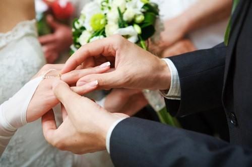 Ma Kết sẽ kết hôn với chòm sao nào? - anh 1