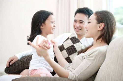 6 kỹ năng dạy trẻ không thể bỏ qua - anh 1