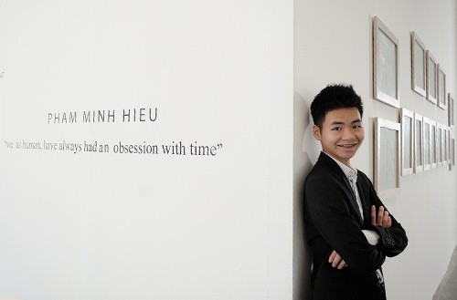 Nam sinh Việt được 3 đại học hàng đầu thế giới 'mời gọi' - anh 1