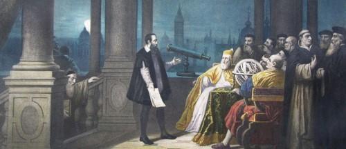 Cuộc đời vĩ đại của Galileo Galilei – 'Cha đẻ của khoa học hiện đại' - anh 6