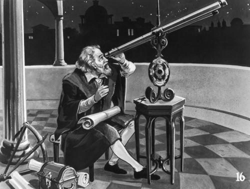 Cuộc đời vĩ đại của Galileo Galilei – 'Cha đẻ của khoa học hiện đại' - anh 4