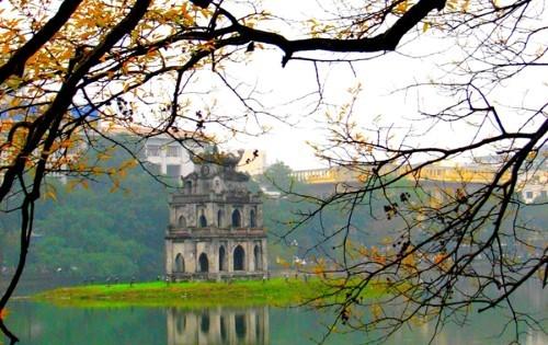 Điểm danh những lần lọt Top thế giới của Việt Nam năm 2015 (P1) - anh 4
