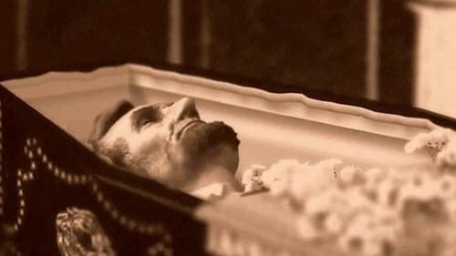 Tổng thống Abraham Lincoln và 15 bí mật cuộc đời chưa kể - anh 14
