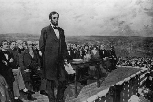 Tổng thống Abraham Lincoln và 15 bí mật cuộc đời chưa kể - anh 3