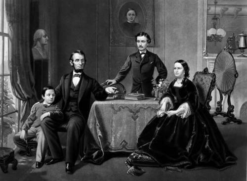 Tổng thống Abraham Lincoln và 15 bí mật cuộc đời chưa kể - anh 6