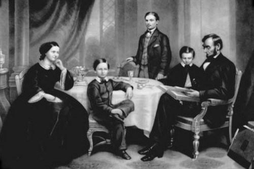 Tổng thống Abraham Lincoln và 15 bí mật cuộc đời chưa kể - anh 12