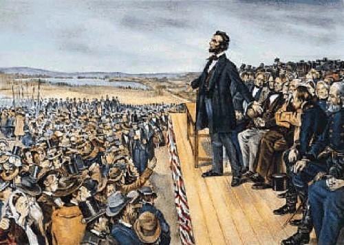 Tổng thống Abraham Lincoln và 15 bí mật cuộc đời chưa kể - anh 13