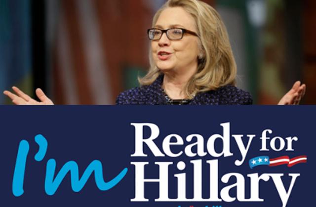 5 ứng viên nữ tài giỏi từng tranh cử Tổng thống Mỹ - anh 1