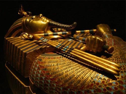 Giải mã lời nguyền chết chóc kinh hoàng của Pharaoh - anh 4