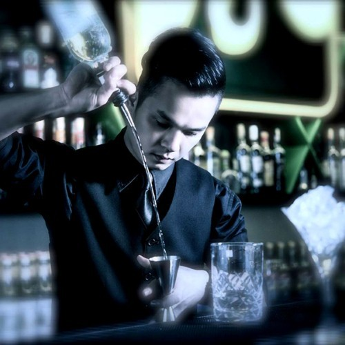 Gặp 5 chàng trai Bartender Việt lừng danh khắp thế giới [video] - anh 1