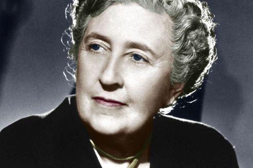 Agatha Christie: 'Nữ hoàng trinh thám' với những tuyệt phẩm đỉnh cao - anh 3