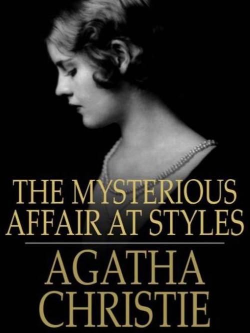 Agatha Christie: 'Nữ hoàng trinh thám' với những tuyệt phẩm đỉnh cao - anh 4