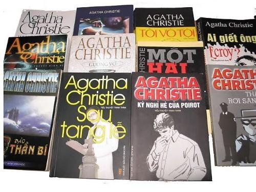 Agatha Christie: 'Nữ hoàng trinh thám' với những tuyệt phẩm đỉnh cao - anh 2