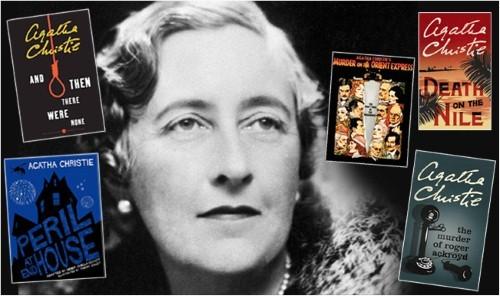 Agatha Christie: 'Nữ hoàng trinh thám' với những tuyệt phẩm đỉnh cao - anh 1
