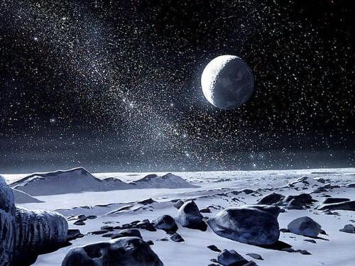 10 hành tinh không bao giờ có sự sống trong vũ trụ - anh 10