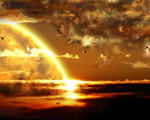 10 hành tinh không bao giờ có sự sống trong vũ trụ - anh 7